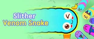slither venom snake