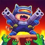 cat gunner super force