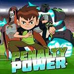 ben10 penalty