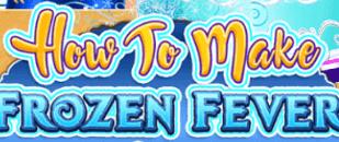 make-frozen-fever-cake