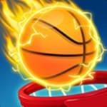 nba dunk basketball 2k20