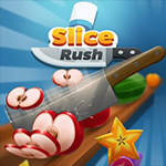 slices rush